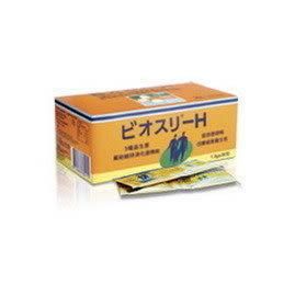 【百賜益 BIO-THREE】 乳酸菌細粒(36包/盒)