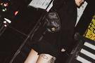 ISNEAKERS ADIDAS Originals Mini Backpack 黑金 皮革 迷你後背包 CK5083