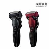 日本製 國際牌 PANASONIC【ES-ST6T】電動刮鬍刀 水洗 全機防水 ES-ST6S後繼 2021年式