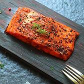 【盛和風食集】紐西蘭熱燻國王鮭魚 (200g x 1入)