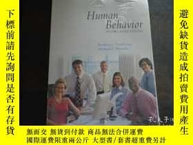 二手書博民逛書店Human罕見Behavior,IN ORGANIZATIONS