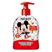 Disney Micky潔膚露250ml【愛買】