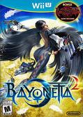 WiiU Bayonetta 2 魔兵驚天錄 2(美版代購)