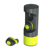 『 Motorola VerveOnes+ ME Music Edition 黃色 』 IP57防水防塵 藍芽耳機/耳塞式藍牙/真無線/可攜式充電盒