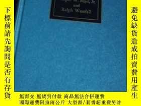 二手書博民逛書店marketing罕見research text and casesY6699 harper w.boyd