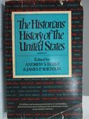 【書寶二手書T5/歷史_KQU】The Historians History of the United States