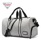 旅行包袋行李包大容量輕便手提包男韓短途出差戶外運動包健身包潮618好康又一發