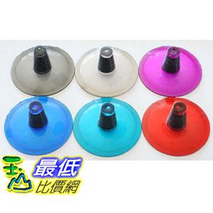 [106美國直購] Bottle Cutting Inc NDE-JAB-CRYSTAL 酒杯握把 Jabiru Bottle Top Stems-Crystal