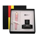 畢加索鋼筆 T86女士商務財務鋼筆禮盒刻字訂製(禮物) 降價兩天