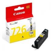 CANON CLI-726Y 黃色墨水匣