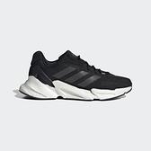 Adidas X9000l4 W [S23673] 女 慢跑鞋 運動 休閒 路跑 透氣 彈力 緩衝 編織 愛迪達 黑白