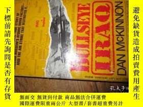 二手書博民逛書店bullseye罕見iraqY5763 出版1988