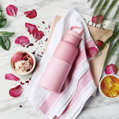 HYDY 太妃-玫瑰粉 時尚保溫水瓶 480ml