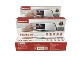 PAPAGO FX760GT【送64G】觸控屏/雙鏡/後視鏡型/GPS測速/行車記錄器/倒車顯影