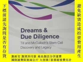 二手書博民逛書店dreams罕見due diligenceY18537 joe