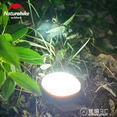 照明手電多功能野營燈營地燈USB帳篷燈露營燈led可充電   電購3C