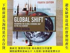 二手書博民逛書店GLOBAL罕見SHIFTY177113 GLOBAL SHIFT GLOBAL SHIFT