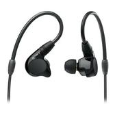 SONY IER-M7 搭載四顆平衡電樞單體 入耳式監聽耳機 公司貨