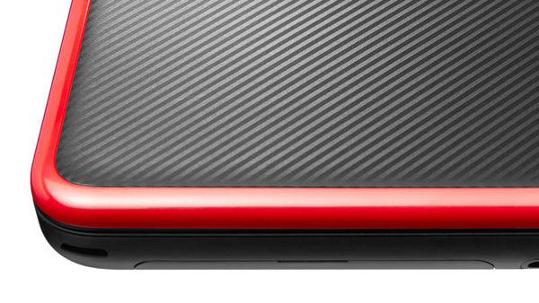 ★御玩家★現貨送保護貼 New Nintendo 2DS LL 瑪利歐賽車 7 日規主機組