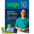 [8美國直購] 暢銷軟體 Sage 50 Quantum Accounting 2019 Small Business Accounting Management Software B07FM9Y4K4