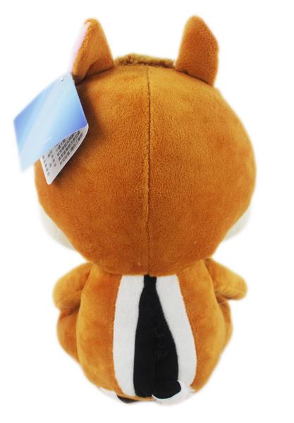 【卡漫城】 奇奇蒂蒂 玩偶 25cm 單售 剩奇奇 ㊣版 Chip n Dale 娃娃 絨毛 布偶 松鼠 花栗鼠