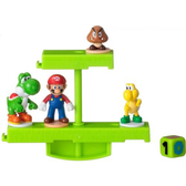 《 EPOCH 》瑪莉歐平衡遊戲簡易版-地上場景 / JOYBUS玩具百貨