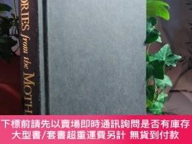 二手書博民逛書店Stories罕見from the Motherline:reclaiming the mother-daught