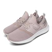 New Balance 慢跑鞋 Nergize Sport 粉紅 白 女鞋 緩震舒適 運動鞋 【ACS】 WNRGSSL1D