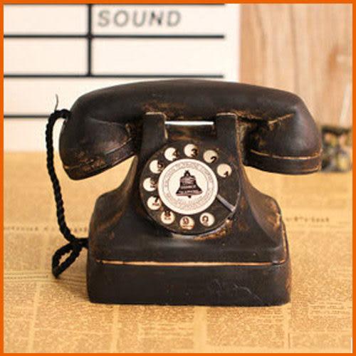 【Love Shop】復古民國電話機 老爺公館攝影道具懷舊上海灘家用電話裝飾品/電話/話筒/餐廳飾品