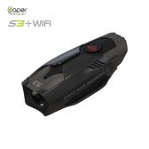 Caper S3 plus (Wifi) 機車行車記錄器 送32G