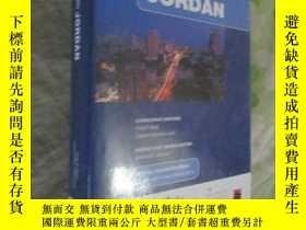 二手書博民逛書店Doing罕見Business with Jordan(16開,
