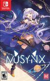 NS MUSYNX(美版代購)