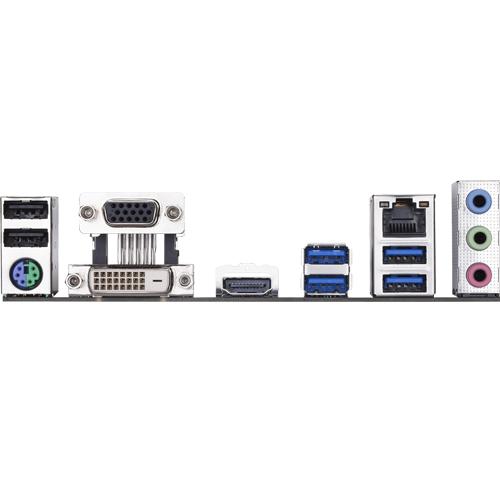 GIGABYTE 技嘉 B365M DS3H LGA1151腳位 主機板