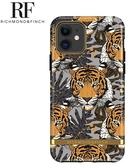 RF瑞典手機殼 熱帶叢林虎金線框 iPhone 11 6.1吋 網美殼 保護殼