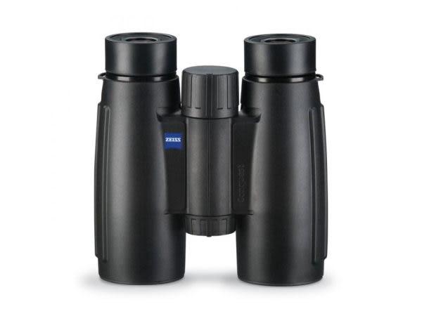 *兆華國際* ZEISS Conquest 8x30 T*雙筒望遠鏡 原廠公司貨 六期零利率含稅免運費
