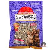 【寵物王國】armonto阿曼特-天然無添加小魚乾貓食100g