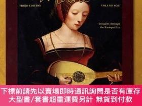 二手書博民逛書店A罕見History of Music in Western Culture-西方音樂史Y414958 Mar