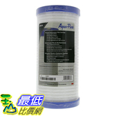 [106美國直購] 3M 濾心 濾芯 3M Aqua-Pure Whole House Replacement Water Filter – Model AP810