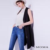 MOMA 多穿法綁帶背心