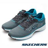 【SKECHERS 促銷6折】 SKECHERS   GO Walk  女 珊瑚藍 健走鞋 14141CCTQ