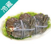 江南大閘蟹2隻(4~4.5兩/隻)【愛買冷藏】