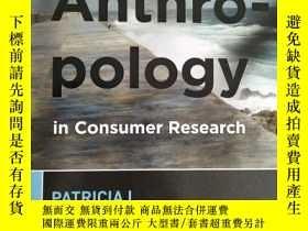二手書博民逛書店Doing罕見Anthropology in Consumer