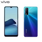 VIVO Y20 智慧型手機(4G/64G)-藍【愛買】