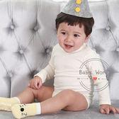 襪子 兒童 韓國 立體 卡通 嬰幼兒 防滑 短襪 BW