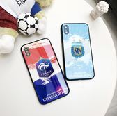 2018世界盃 手機殼足球主題
