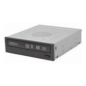 【綠蔭-免運】LITEON iHAS324 24X SATA DVD燒錄機