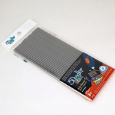3Doodler Start 3D列印筆 環保顏料 灰色