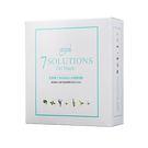 艾多美 7Solutions水凝膠面膜 14片/盒   | OS小舖