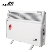 【Northern 北方】第二代對流式電暖器房間浴室兩用(CN1500)