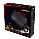 圓剛Live Gamer ULTRA 4K實況擷取盒 GC553